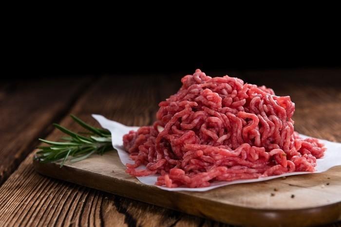 Minced Beef (500g) لحمه مفرومه