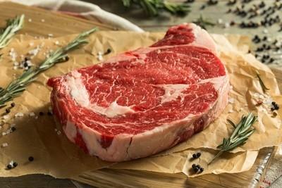 Beef Rib Eye Steak ريب اي ستيك