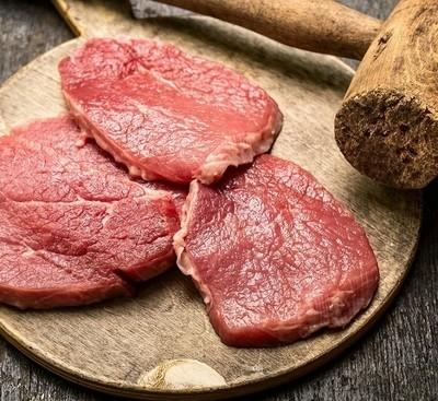 Beef Escalope (500g) اسكالوب