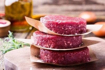 Beef Burger (480g) برجر