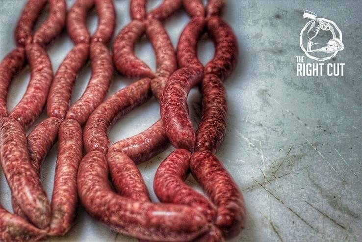 Beef Sausages (500g) سجق