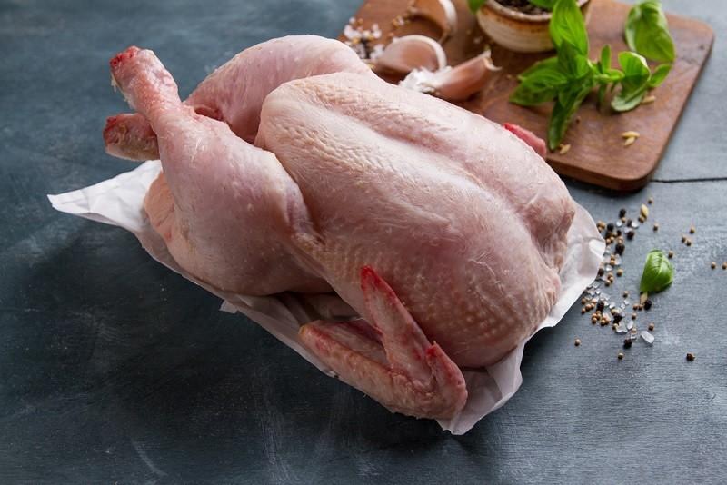 Whole Chicken فرخه كامله