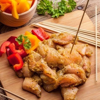 Chicken Shish Tawok (500g) شيش طاووق