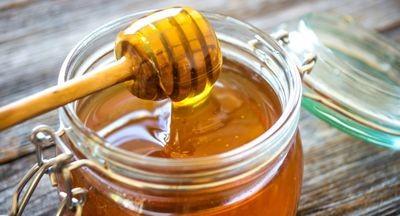 Desert Honey عسل جبلي