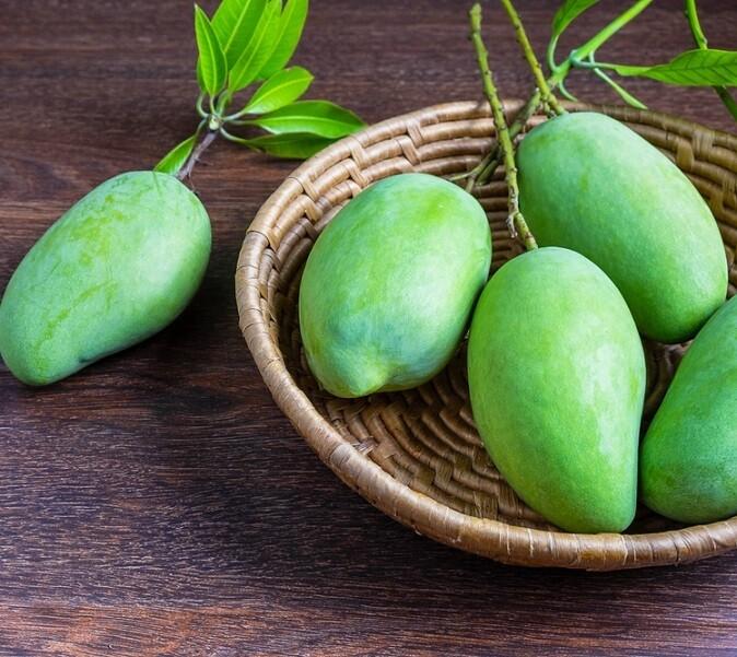 Hindi mango (1kg) مانجو هندي