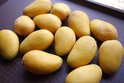 Fass mango (1 kg) مانجو فص