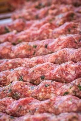 Beef Kofta كفته كندوز شوي