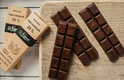 85% Dark chocolate شيكولاته دارك