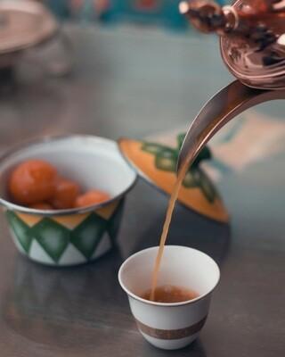 Premium Arabic coffee (250g) قهوه عربية فاخرة