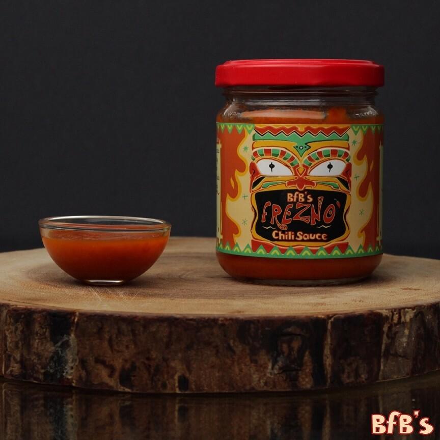 Frezno chili sauce فرزنو تشيلي صوص