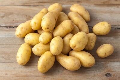 Baby potatoes (500g) بطاطس بيبي