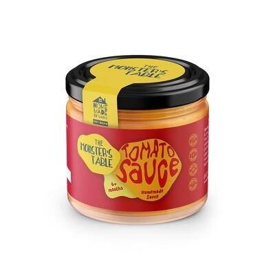 Tomato Sauce صلصه الطماطم