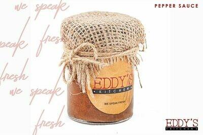 Pepper Sauce (250g) صوص الفلفل الأسود