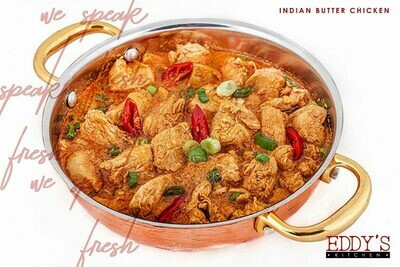 Indian Butter Chicken (1kg) بتر تشيكن هندي