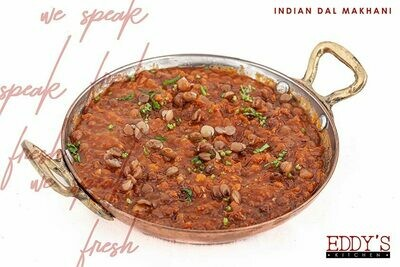 Indian Dal Makhani (500g) دال مكني هندي
