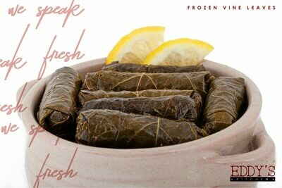 Vine Leaves with Meat (1kg) ورق عنب باللحم