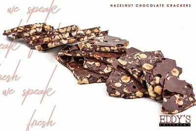 Hazelnut Chocolate Crackers (500g) مقرمشات شوكولا بالبندق