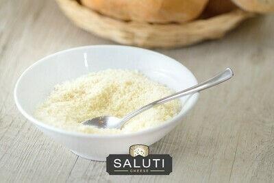 Grated Parmesan and Pecorino Cheese (227g) جبن بارميزان وبيكرينوا مبشور