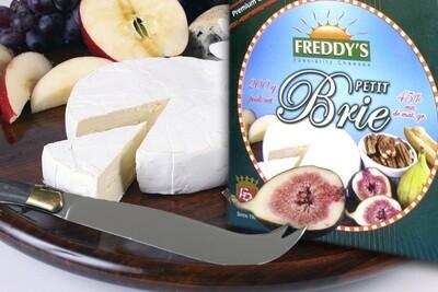 Brie (200g) جبن بري