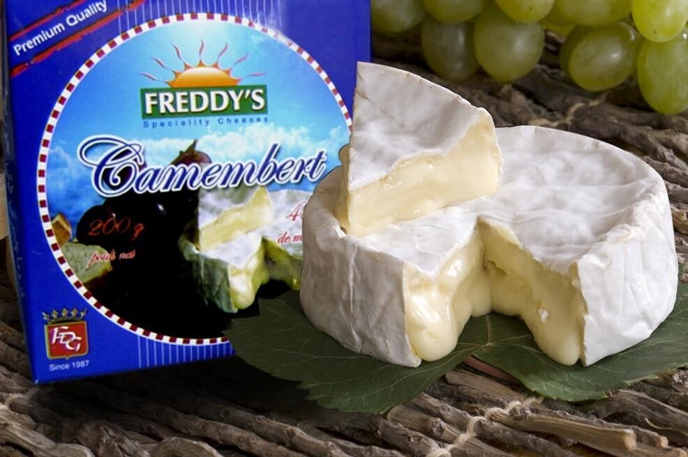 Camembert (200g) جبن كامامبير