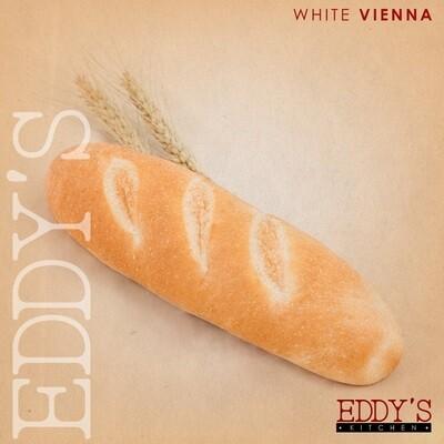 White Vienna Bread (6) خبز فيينا أبيض