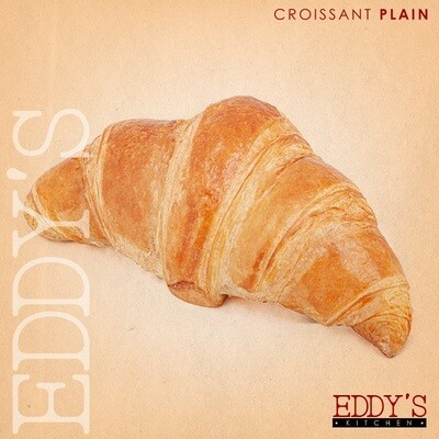 Plain Croissant (2) كرواسون سادة
