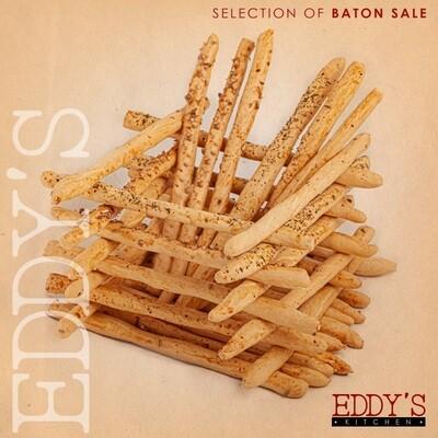 Mixed Baton Sale (390g) باتون ساليه مشكل