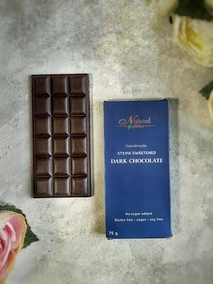Stevia Dark Chocolate شيكولاته دارك بالستيفيا