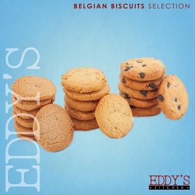 Belgian Biscuits (400g) بسكوت بلجيكي