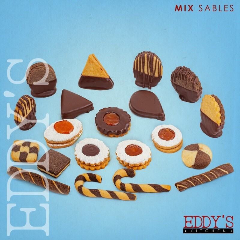 Mixed Sables (240g) صابلي مشكل