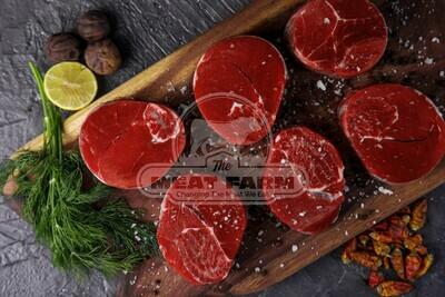Sliced Beef Shank (500g) شرائح موزه لحم بلدي