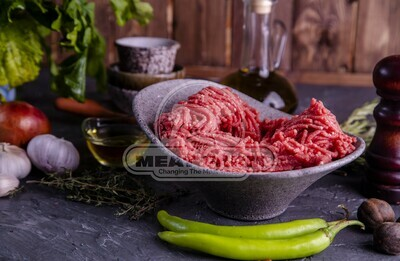 Minced Meat Medium Fat (500g) لحم بلدي مفروم وسط