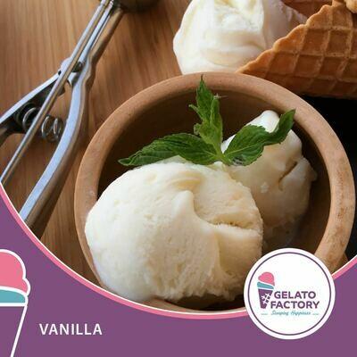 Vanilla Gelato (700g) جيلاتو فانيليا