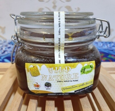 Sidr Mountain Honey (500g) عسل نحل سدر جبلي