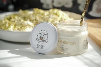 Fresh Clotted Cream (250ml) قشطة بقري طازجة