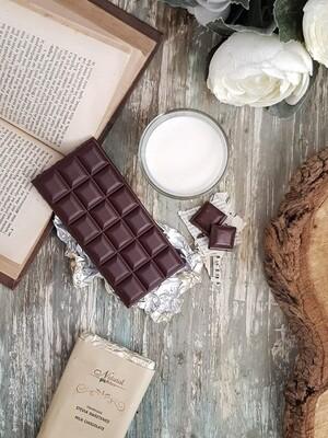 Stevia Milk Chocolate شوكولاتة بالستيفيا واللبن