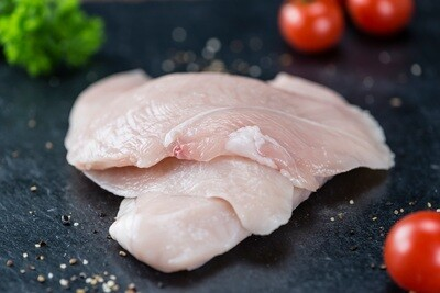 Chicken Escalope (500g) اسكالوب فراخ