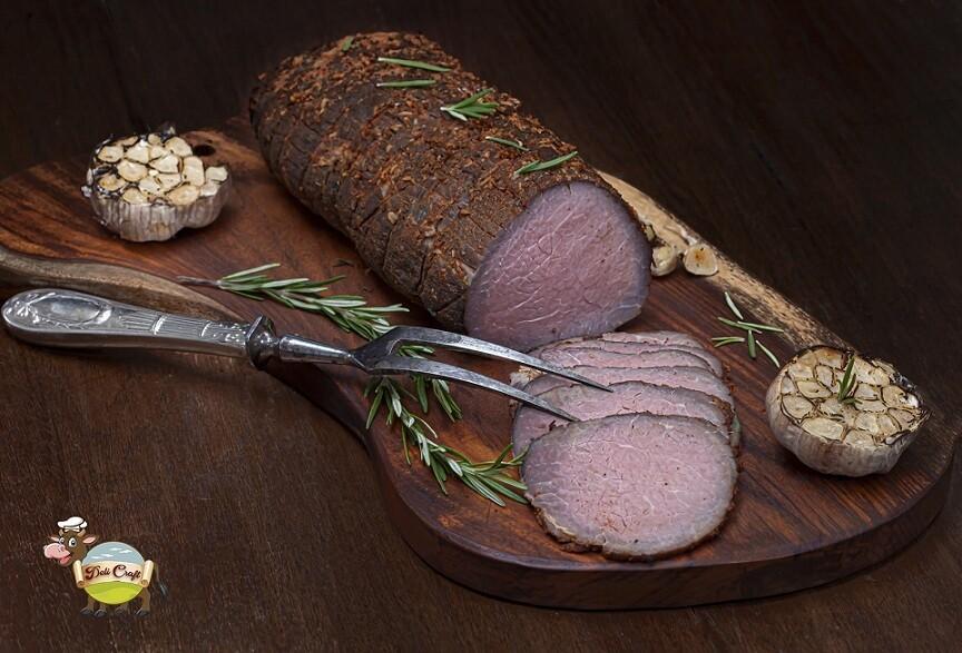 Garlic Roast Beef (125g) لحم بقرى روستو بالثوم