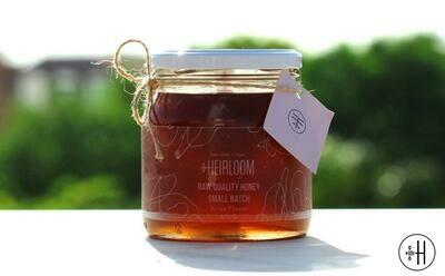 Raw Anise Honey عسل يانسون خام