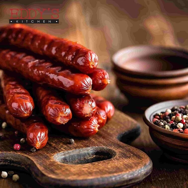 Eddy's Armenian Sausage (500g) سجق أرمني