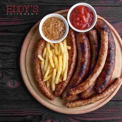Lebanese Sausage (500g) سجق لبناني