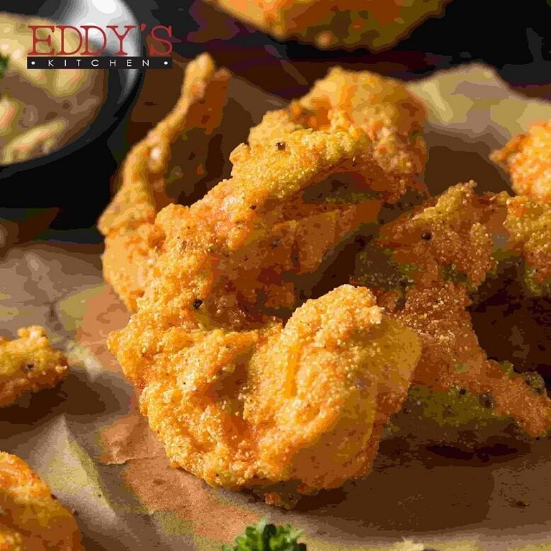 Breaded Shrimp (600g) جمبري بانيه جاهز للقلي