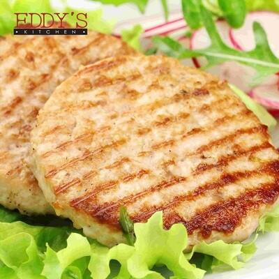 Chicken Burger (720g) برجر الدجاج