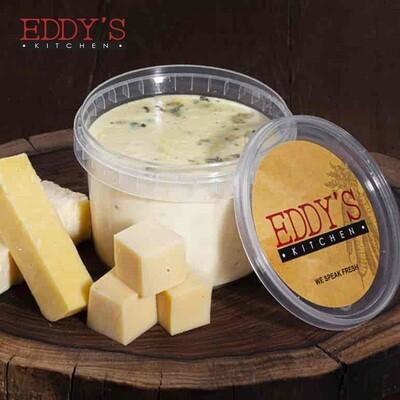 Mixed Cheese Pasta Sauce (500g) صوص الجبن المتنوعة