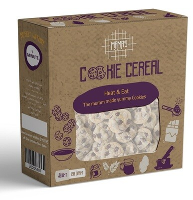 Cookie Cereal (150g) كوكى سيريال