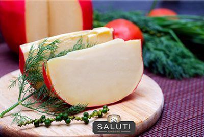 Edam Cheese (235g) جبن ايدام