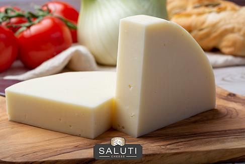 Provolone Dolce Cheese (200g) جبن برفولونى دولسى