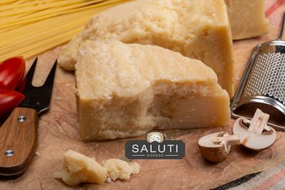 Ghidetti Grana Padano Cheese (200g) جبن جرانا بدانو
