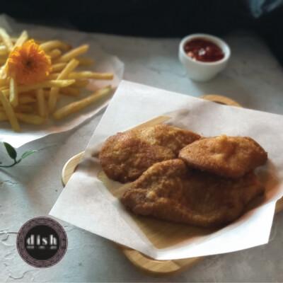 Panee Chicken (400g) فراخ بانيه 