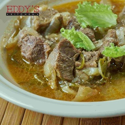 Beef Kamounia (1kg) بيف كامونية